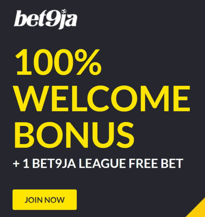 Bet9ja Registration Details